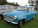 Škoda Octavia Combi - stará č. 34