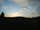 Západ slunce Bácovice č. 99