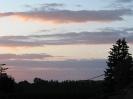 Západ slunce Lísky č. 15