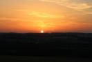 Západ slunce Popelištná č. 54